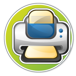 Get Free Icons Printer Icon Spring Desktop Icons System Icons Professional Stock Icons And Free Sets Awicons Com