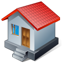 Home Icon 128px png