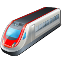 Train Icon 128px png