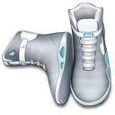 Shoes Icon 128px png