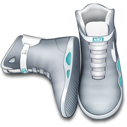 Shoes Icon 256px png