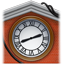 Clock Icon 64px png