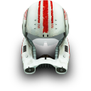 Commander Mask Icon icon
