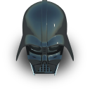 Vader Icon 128px png