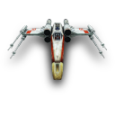X-Wing Icon icon