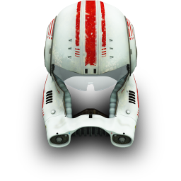 Commander Mask Icon 256px png