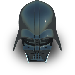 Vader Icon 256px png