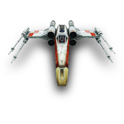 X-Wing Icon 256px png