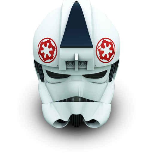 ATAT Pilot Icon 512px png