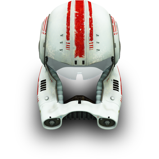 Commander Mask Icon 512px png