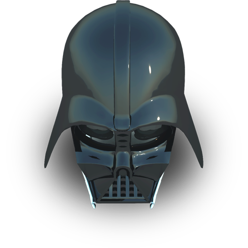 Vader Icon 512px png