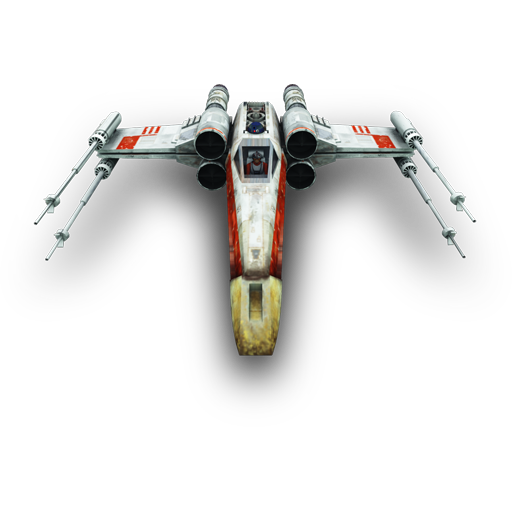 X-Wing Icon 512px png