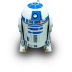 R2D2 Icon 72px png