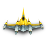 Naboo Bomber Icon 96px png