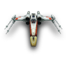 X-Wing Icon 96px png