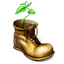 Plant Icon 128px png