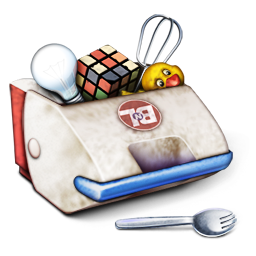 Bag Icon 256px png