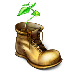 Plant Icon 256px png