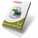 Utilità di Backup: Document Backup