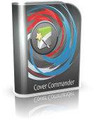 Cover Commander: Virtual cover creator