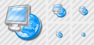 Comp Web Icon