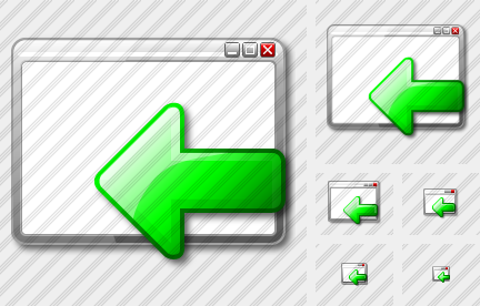 Windows Import Icon