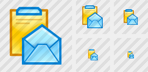 Delivery Address Icon
