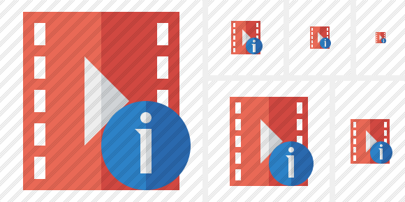 Movie Information Icon
