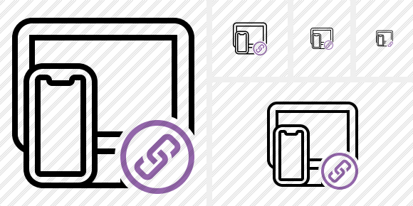 Devices Link Icon