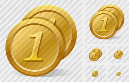 Icone Coins
