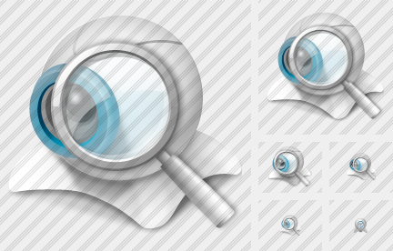 Webcamera Search Icon