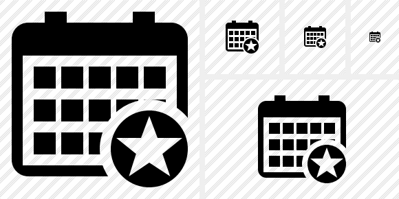 calendar icon symbol black professional stock icon and free sets
