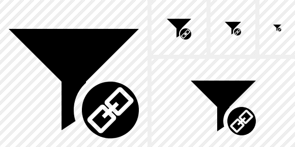 Filter Link Icon
