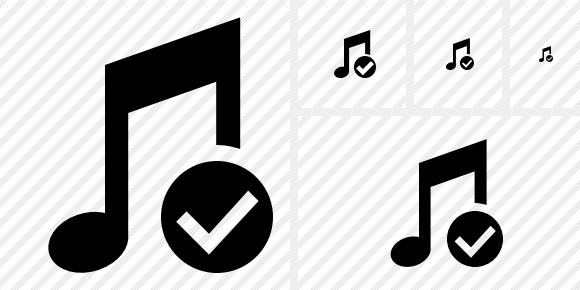 Music Ok Icon