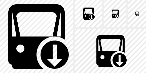 Train 2 Download Icon