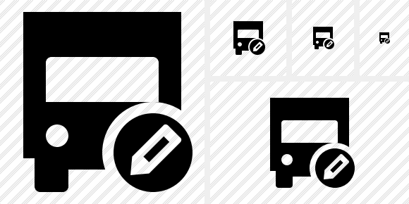 Transport 2 Edit Icon
