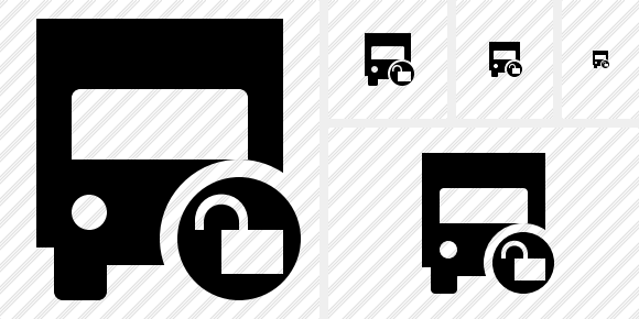 Transport 2 Unlock Icon