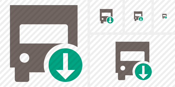 Transport 2 Download Icon