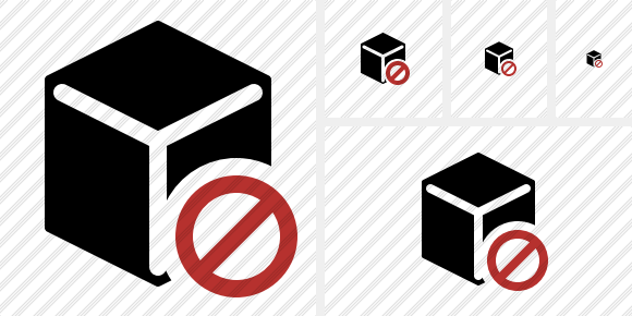 Extension Block Icon