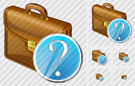 Breafcase Question Icon