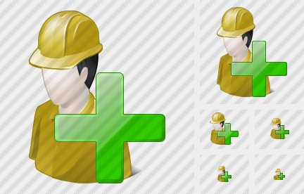 Builder Add Icon