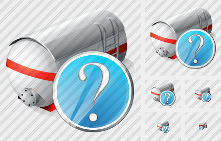 Cistern Question Icon