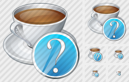 Icone Coffee Cup Question