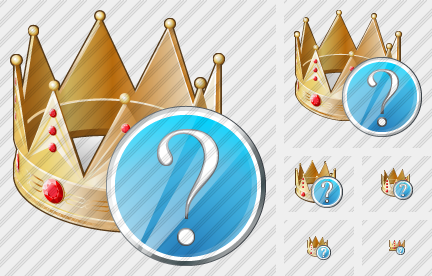 Icone Crown Question