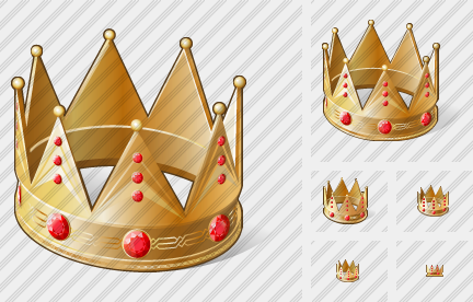 Icone Crown