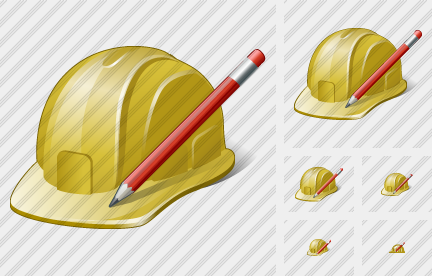 Helmet Edit Icon