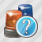 Beacon Light Questio Icon