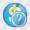Company Business Question Icon
