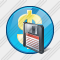 Company Business Save Icon