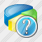 Pie Chart Question Icon